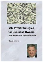 292 Profit Strategies For Business Owners And How To Use Them Effectively