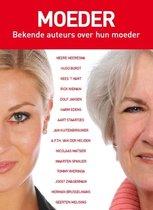 Boekomslag van 'Moeder - Bekende auteurs over hun moeder'