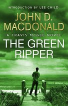 Omslag The Green Ripper: Introduction by Lee Child