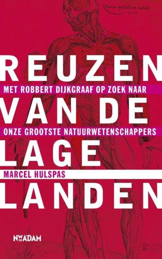 Reuzen van de lage landen - Marcel Hulspas |