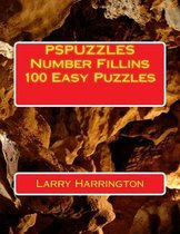 Pspuzzles Number Fillins 100 Easy Puzzles