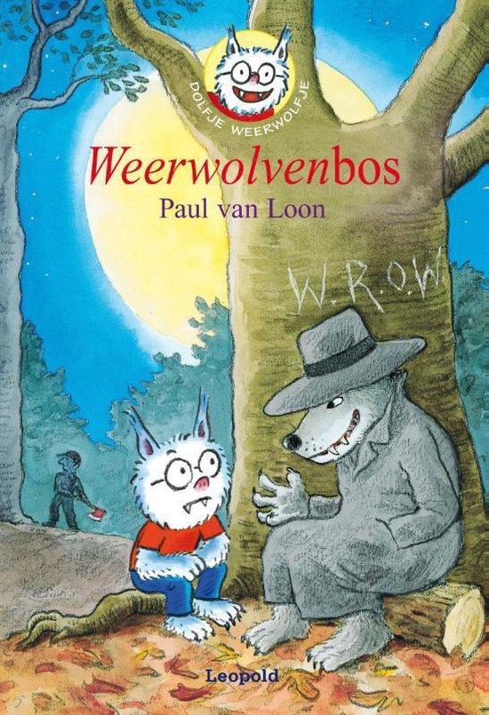 Weerwolvenbos - Paul van Loon |