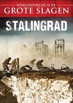 Wereldoorlog II De Grote Slagen - Stalingrad