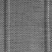 Arisol - Tenttapijt - Deluxe - 2,5 x 4 Meter - Grijs gestreept