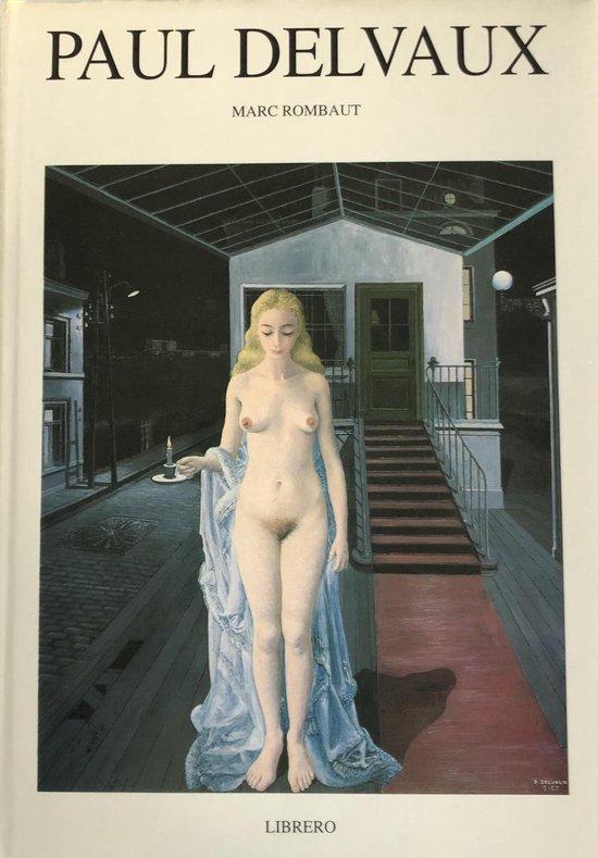 Paul Delvaux - Inge Kappert |