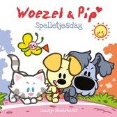 Woezel & Pip - Spelletjesdag