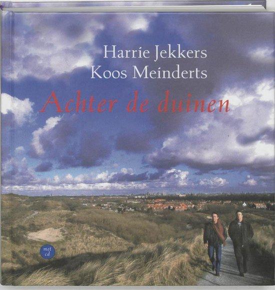 Achter de duinen + CD - H. Jekkers  