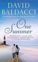 Boekomslag van 'One Summer'