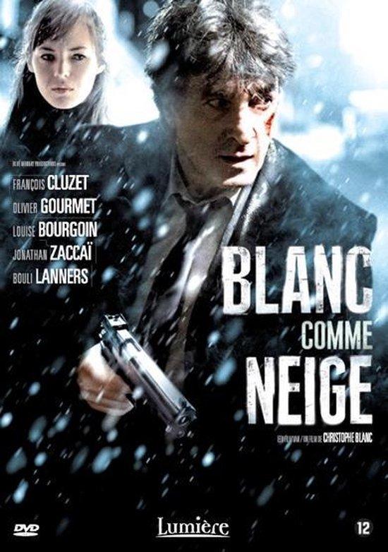 Cover van de film 'Blanc Comme Neige'