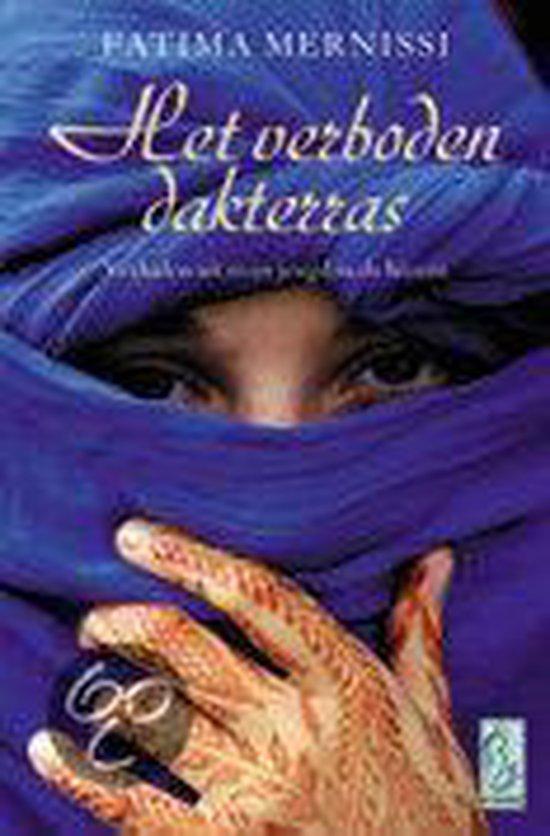 Het Verboden Dakterras - Fatima Mernissi pdf epub