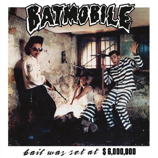 Bail Was Set At $6000000