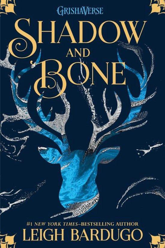 bol.com | Shadow and Bone, Leigh Bardugo | 9781250027436 | Boeken