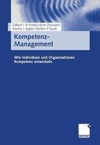 Kompetenz-Management
