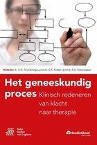 Afbeelding van Het geneeskundig proces