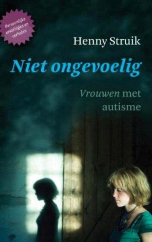 NIET ONGEVOELIG (E-BOOK) - Henny Struik  