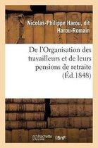 de l'Organisation Des Travailleurs Et de Leurs Pensions de Retraite