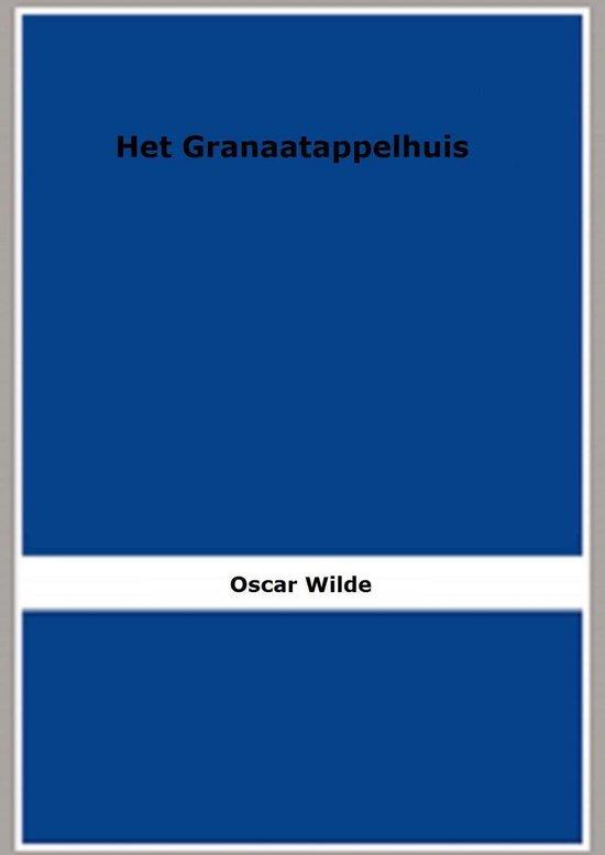 Het Granaatappelhuis (Geïllustreerd) - Oscar Wilde pdf epub