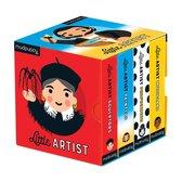 BX-LITTLE ARTIST BOARD BOOK SET