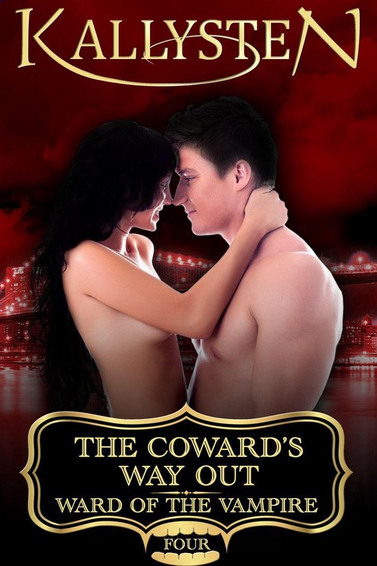 The Coward's Way Out