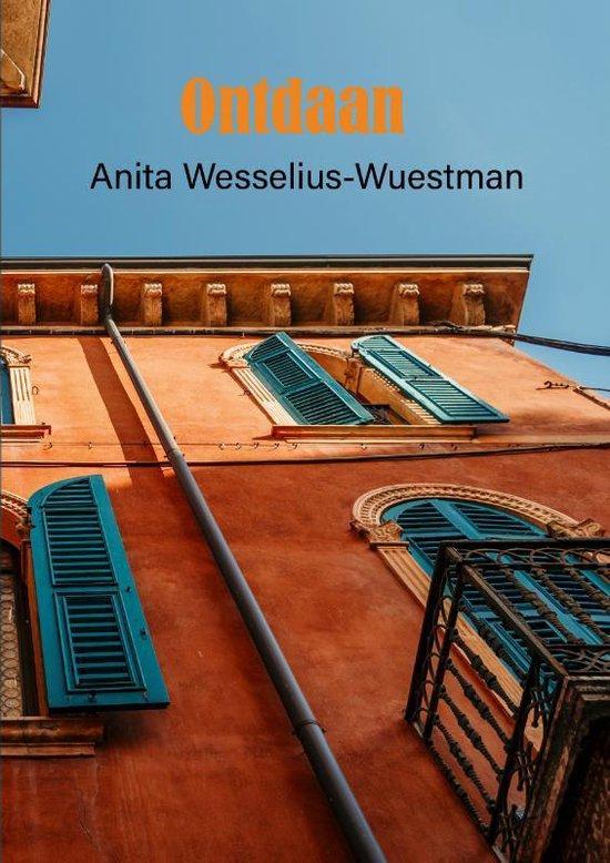 Ontdaan - Anita Wesselius-Wuestman | Fthsonline.com
