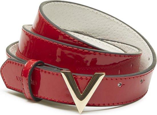 Valentino Bags Forever Kledingriem 120 cm – Rood