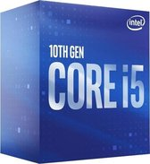 Intel Core i5-10600KF processor Box 4,1 GHz 12 MB Smart Cache