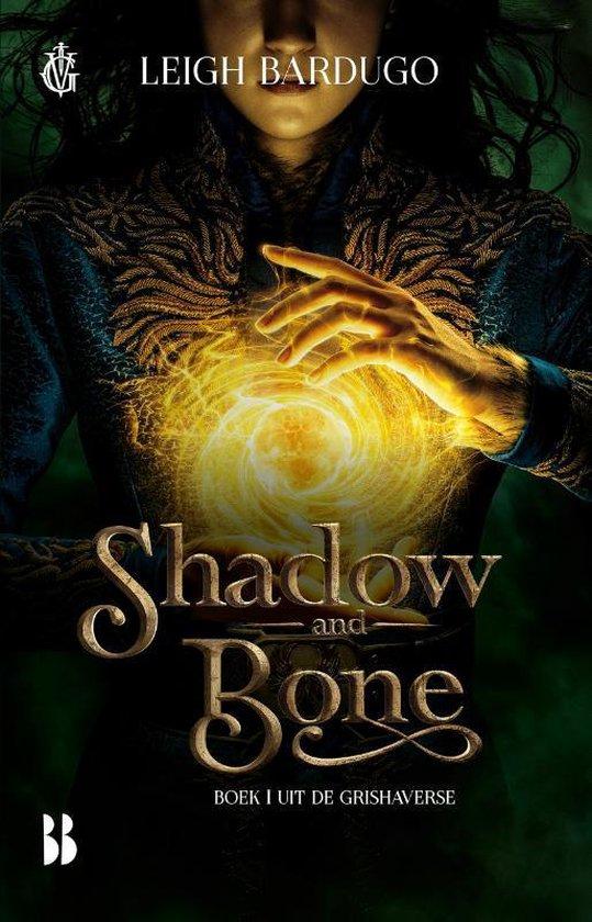 De Grishaverse 1 -   Shadow and Bone
