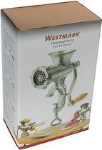 Westmark Classic Vleesmolen - Met Tafelschroef - Maat 10