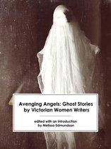 Omslag Avenging Angels