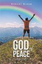 Omslag God of Peace