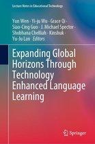 Expanding Global Horizons Through Technology Enhanced Language Learning
