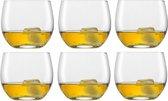 Schott Zwiesel Whiskyglazen Banquet 34 cl - 6 Stuks