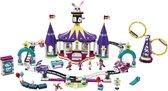 LEGO Friends Magische Kermisachtbaan - 41685