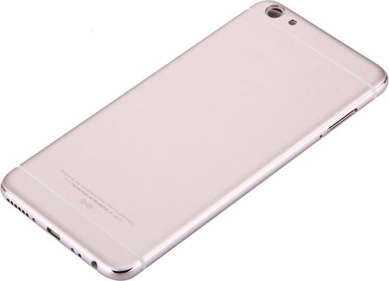 Let op type!! Vivo X7 Battery Back Cover(Gold)