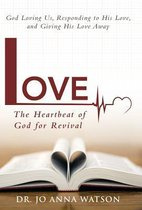 Omslag Love the Heartbeat of God for Revival