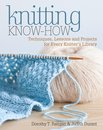 Boek cover Knitting Know-How van Dorothy T. Ratigan
