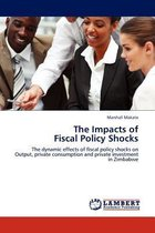 The Impacts of Fiscal Policy Shocks