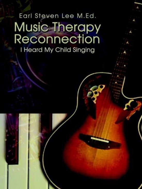 Omslag van Music Therapy Reconnection