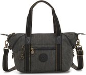 Aktie - Kipling Art Mini Schoudertas - Black Indigo