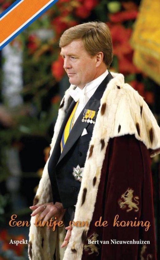 Een lintje van de koning - Bert van Nieuwenhuizen   Readingchampions.org.uk