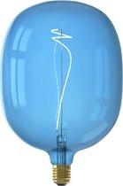 Calex Colors Avesta - Blauw - led lamp - Ø170mm - Dimbaar