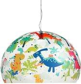 FL/y Kids Dinosaurus hanglamp large