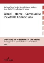 School-Home-Community: Inevitable Connections