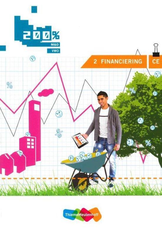 200% - MenO Vwo cursus 2 financiering CE - Ton Bielderman |