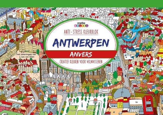 Antwerpen - nvt |