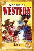 Die großen Western Jubiläumsbox 1