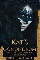Kat's Conundrum