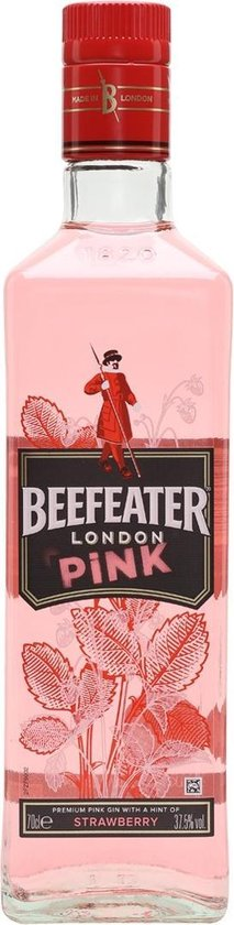 Beefeater Pink - 70 cl