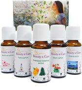 Beauty & Care - Cadeaupakket parfum speciaal - 1 Set