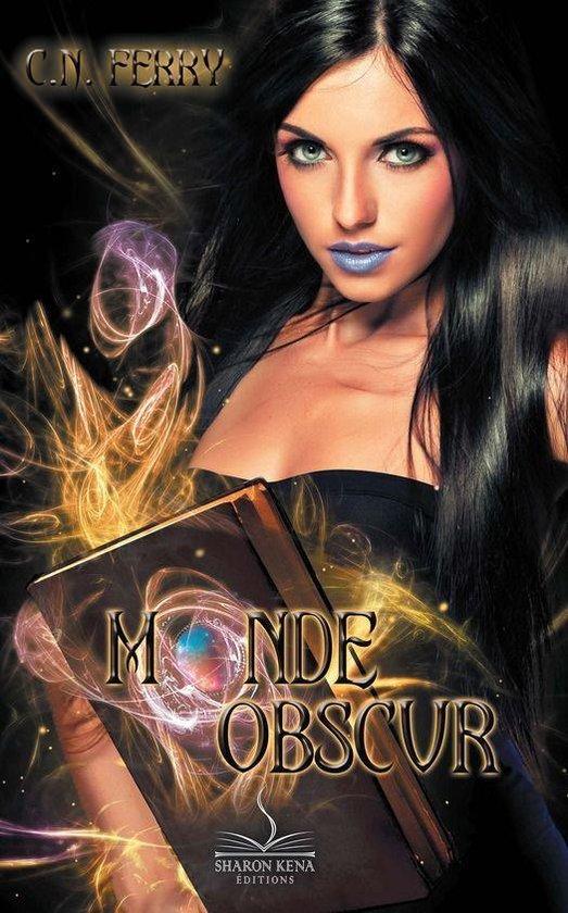Omslag van Monde Obscur